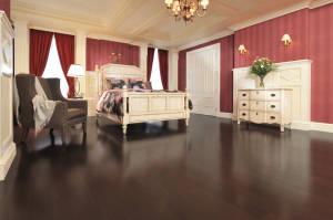 African Mahogany Onyx - Room