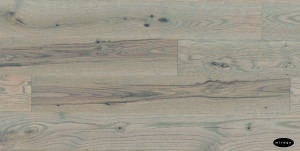Handcrafted Red Oak-Chateau