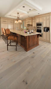 Handcrafted White Oak, RQ Chateau - Room