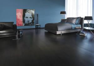 Maple Graphite - Room