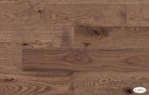 Old Red Oak-Tree Bark