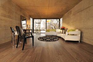 Red Oak Terra - Room