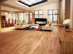White Oak RQ Natural - Room