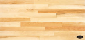 Yellow Birch - Natural Exc